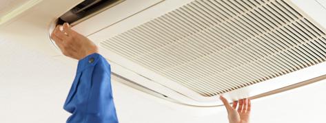 電気工事・空調設備工事・設備点検