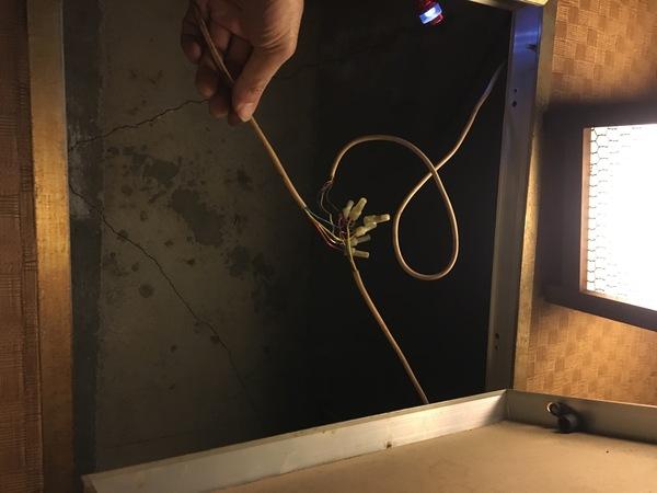 感知器及び感知器配線の確認のサムネイル