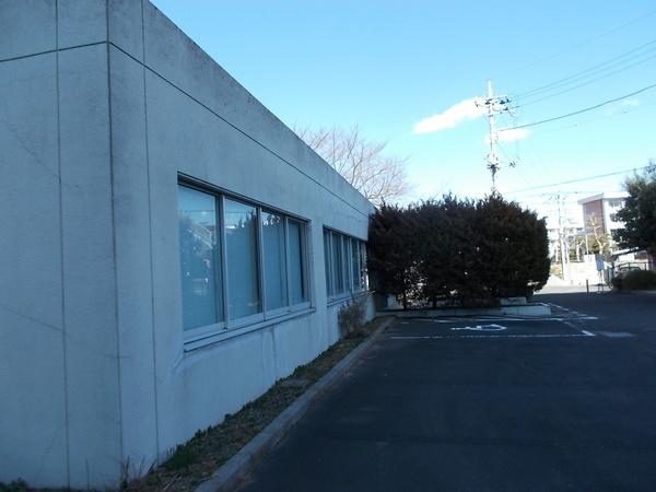 茨城県 建築物点検業務(官公庁施設の建設等に関する法律12条に基づく点検)