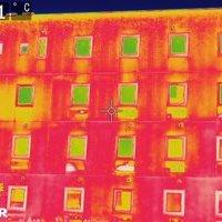 群馬県高崎市 外壁赤外線調査のサムネイル