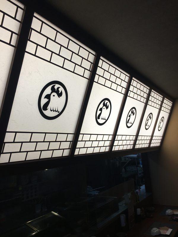 栃木県宇都宮市 照明器具交換工事