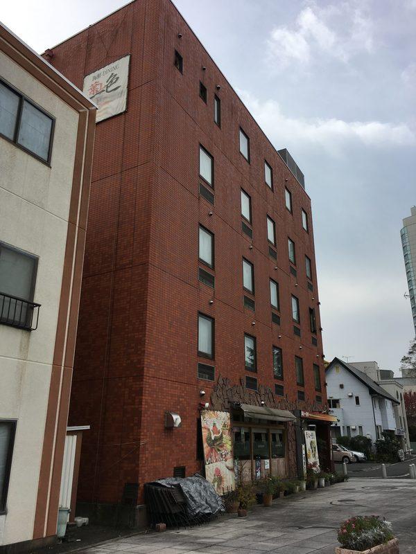 群馬県高崎市 特定建築物定期検査(旧特殊建築物)