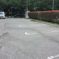 千葉県野田市 駐車場白線引き(ライン工事)のサムネイル