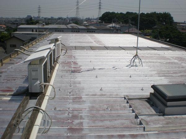 埼玉県川越市 特定建築物定期検査(旧特殊建築物)