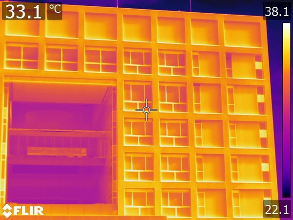 特定建築物定期調査・建築設備定期検査