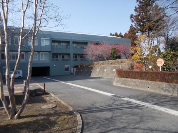 群馬県渋川市特定建築物定期調査