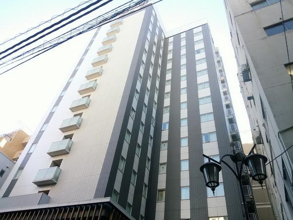特定建築物定期調査(東京都新宿区)