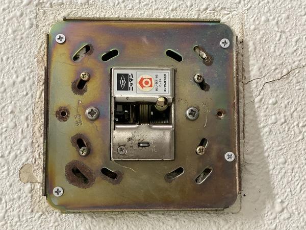 防火設備定期検査(栃木県宇都宮市)のサムネイル