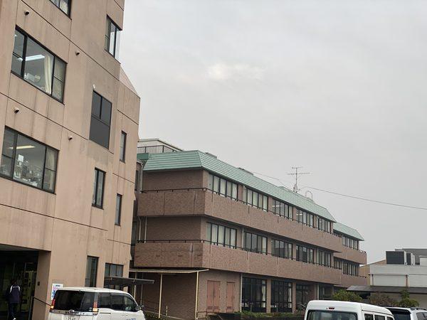 特定建築物定期調査・防火設備定期検査(茨城県取手市)