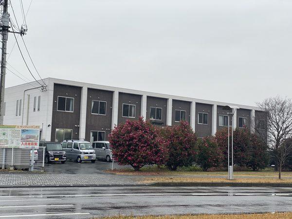 特定建築物定期調査・防火設備定期検査(栃木県栃木市)