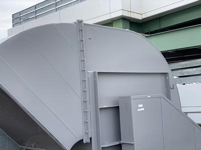 建築設備定期検査(静岡県静岡市)