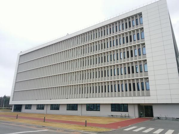 特定建築物定期調査(栃木県小山市)