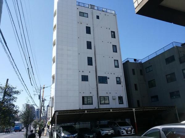 東京都江東区(特定建築物・建築設備・防火設備定期検査)