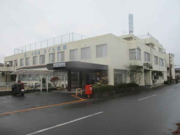 特定建築物定期調査(茨城県常総市・病院)