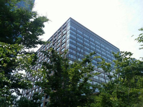 特定建築物定期調査(東京都江東区豊洲)