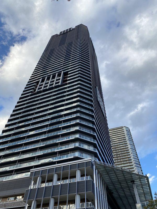防火設備定期検査(東京都・複合超高層ビル)