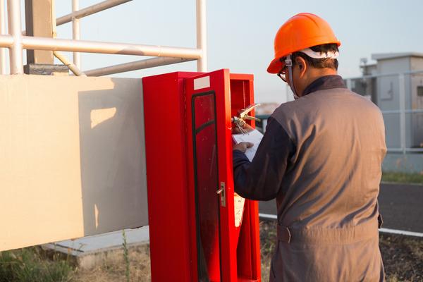 防火設備定期検査とは?検査内容を詳しく解説