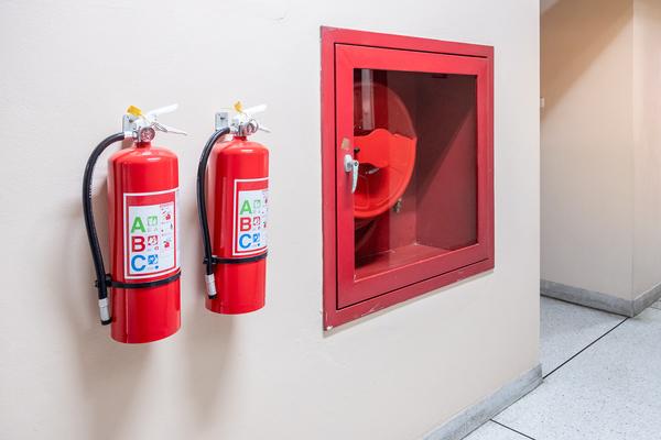 申請が必要な消防設備って?設計から点検まで紹介